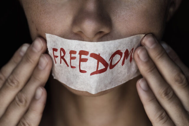 Cancel culture: Ψάχνοντας αποδιοπομπαίο τράγο