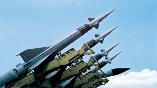 Κρίση των Πυραύλων