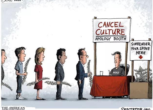 Cancel Culture: Ψάχνοντας τον αποδιοπομπαίο τράγο
